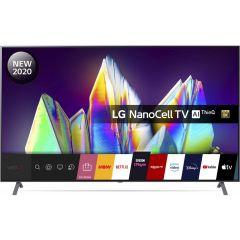 "LG 75NANO996NA 75"" Nanocell 8K Alpha 9 AI Processor Colour Pro Cinema Hdr Smart Led TV"