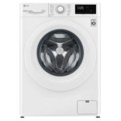 LG F4V308WNW 8Kg Washing Machine