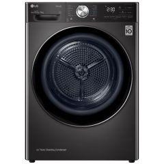 LG FDV1109B Freestanding Tumble Dryer