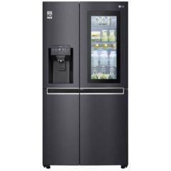 LG GSX960MCCZ Fridge Freezer
