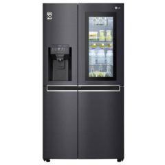 LG GSX961MCCZ Fridge Freezer