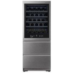 LG LSR200W Wine Cellar