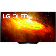 "LG OLED65BX6LB 65"" 4K OLED Smart TV - A Energy Rated"