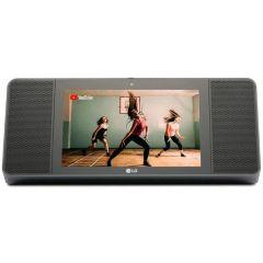 LG WK9 XBOOM Smart Display Speaker - Black