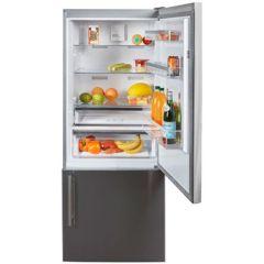 Nordmende RF70173RIX Freestanding No Frost Fridge Freezer
