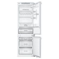 Samsung BRB260134WW Integrated Fridge Freezer