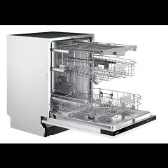 Samsung DW60M6070IB Integrated Dishwasher