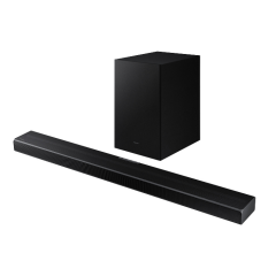 Samsung HWQ600A 3.1.2Ch Dolby Atmos Soundbar With Wireless Subwoofer