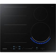 Samsung NZ64N9777GK Nz6000k Induction Hob With Flex Zone Plus And Wi-Fi Connectivity