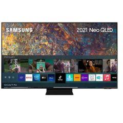 Samsung QE55QN95AA 55`` 4K Ultra HD Neo QLED Smart TV