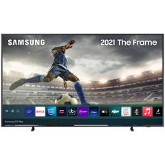 """Samsung QLED QE65LS03AA 65"""" 4K Ultra HD TV"""