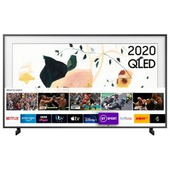 "Samsung QE65LS03TAUXXU The Frame QE65LS03TAUXXU 65"" 4K QLED Smart TV - A Energy Rated"