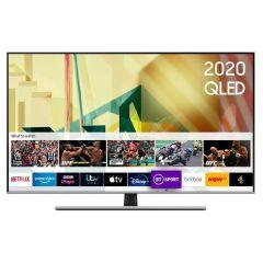 """Samsung QE65Q75T 65"""" QLED 4K HDR Smart TV"""