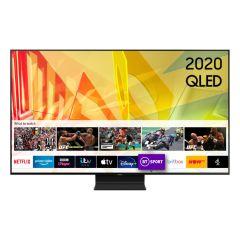 """Samsung QE65Q90TATXXU 65"""" QLED Smart TV"""