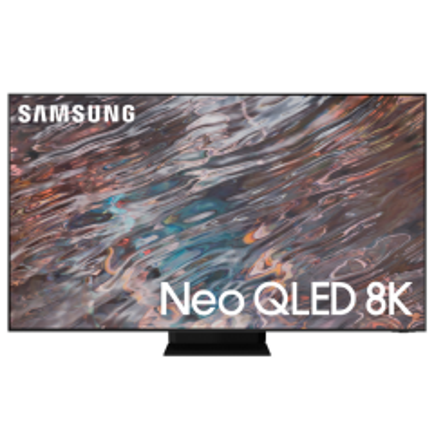 "Samsung QE65QN800ATXXU 65"" 8K HDR Neo QLED TV"