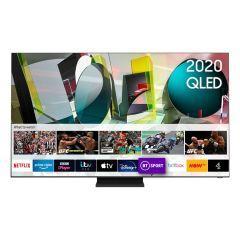 Samsung QE75Q900TS 75 Inch Qled 8K Hdr 3000 Smart TV W/ Tizen Os