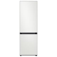 Samsung RB34A6B2ECW Bespoke Customizable Fridge Freezer Total No Frost