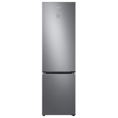 Samsung RL38A776ASR Bespoke 2M Combi, Cool Select+, Total No Frost