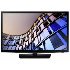 "Samsung UE24N4300AKXXU 24"" HDR Smart TV"