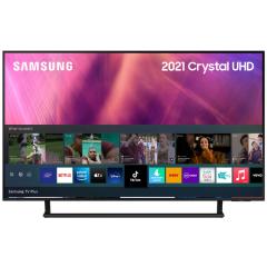 "Samsung UE43AU9000KXXU 43"" Crystal UHD 4K HDR Smart TV"