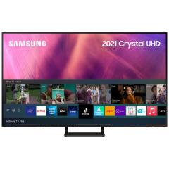 "Samsung UE55AU9000 55"" 4K Ultra HD TV"