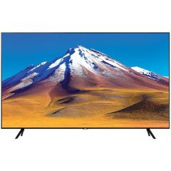 "Samsung UE55TU7020 55"" Smart 4K Ultra HD TV"