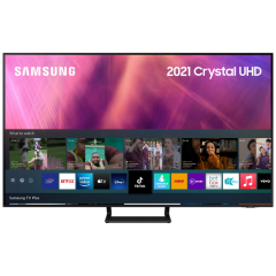 Samsung UE65AU9000 65`` 4K Ultra HD TV