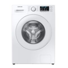 Samsung WW70TA046TE/E WW5000 Washing Machine ecobubble, 7kg, 1400 Spin