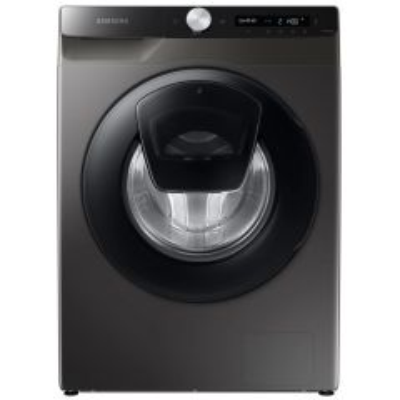 Samsung WW80T554DAX WW5000 Washing MAchine, AddWash, 8kg, 1400 Spin