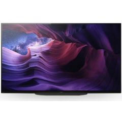 "Sony KD48A9BU A9 | Master Series | 48"" Oled 