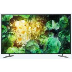 Sony KD49XH8196BU UHD Smart TV With Google