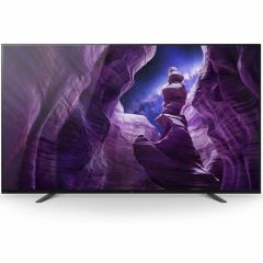 "Sony KD65A8BU 65"" OLED Smart TV - A Energy Rated"
