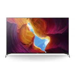 "Sony KD75XH9505BU 75"" 4K Led Smart TV"