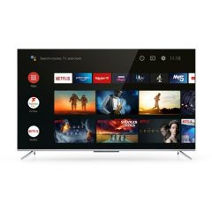 """TCL 55P715K 55"""" 4K HDR Android TV"""