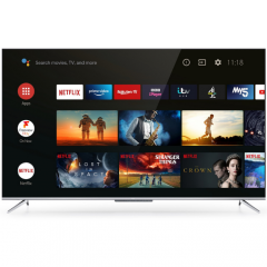 """TCL 65P715K 65"""" 4K HDR Android TV"""