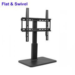 "Vivanco TS8040 TV Table Stand, Upto 55"" / 140Cm"