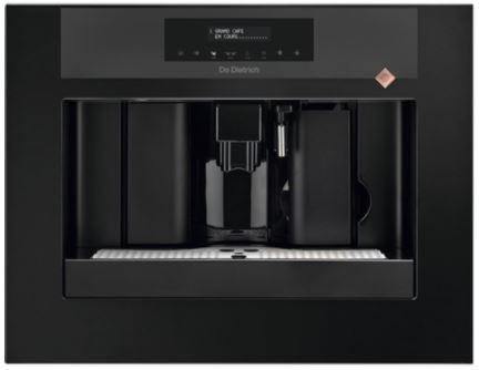 De Dietrich DKD7400A Built In Espresso Coffee Machine
