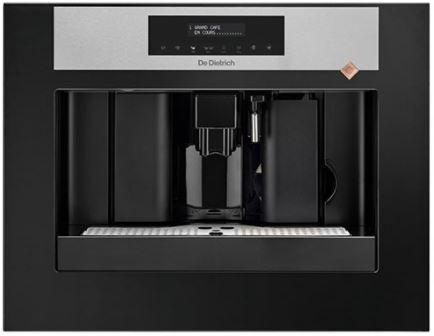 Image of De Dietrich DKD7400X Built In Espresso Coffee Machine