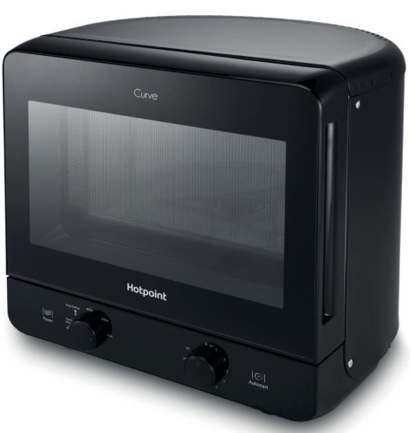 Image of Hotpoint MWH1311B