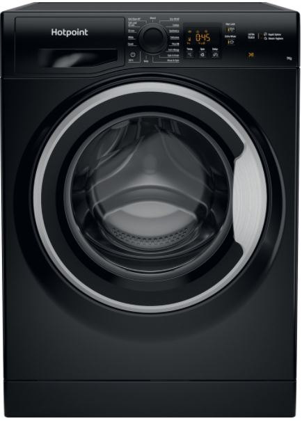 Image of Hotpoint NSWF742UBSUKN