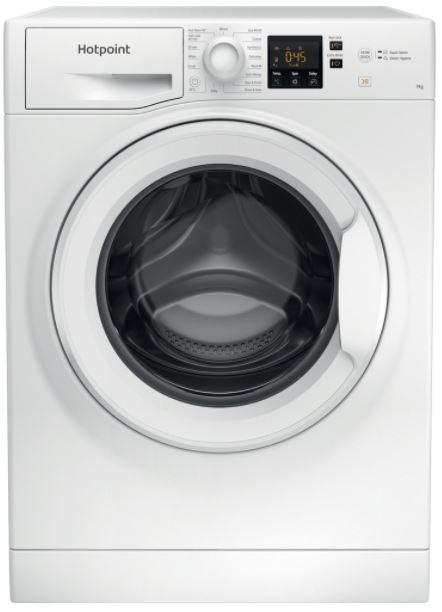 Image of Hotpoint NSWF742UWUKN