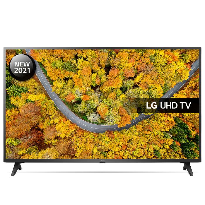 LG 43UP75006LF 43' 4K Ultra HD Smart TV