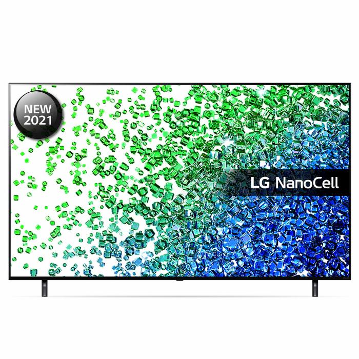 Image of 50NANO806PA (2021) 50 inch NanoCell IPS HDR 4K TV