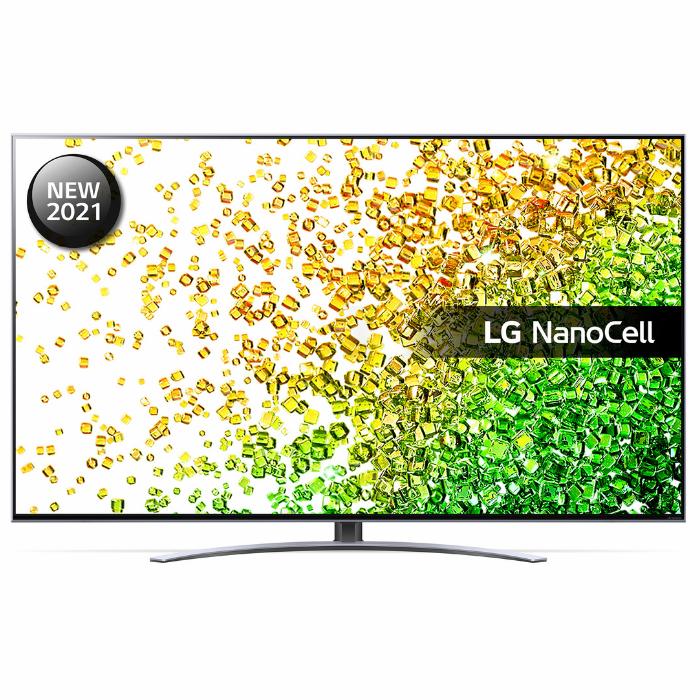 Image of 50NANO886PB (2021) 50 inch NanoCell IPS HDR 4K TV