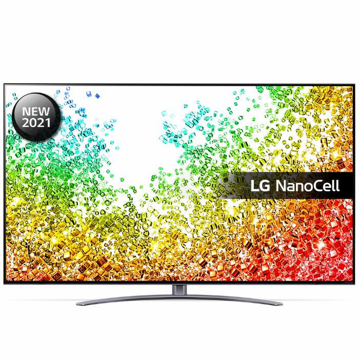 Image of 55NANO966PA (2021) 55 inch NanoCell HDR Full Array 8K TV