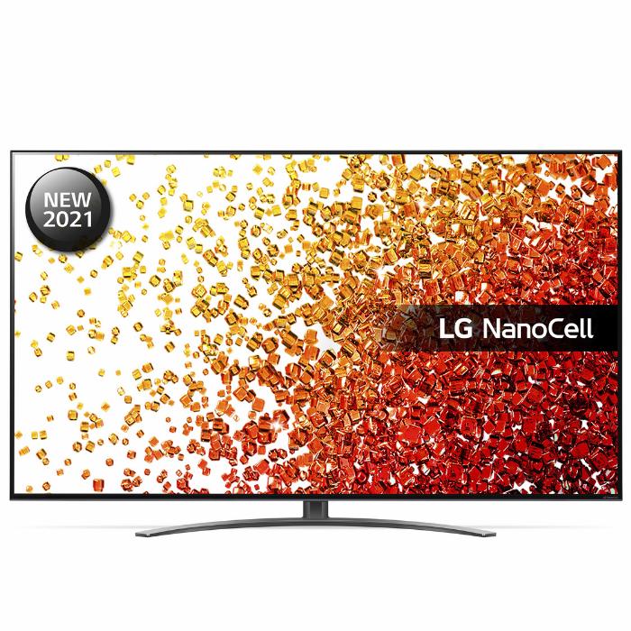 Image of LG 75NANO916PA 75 inch 4K Ultra HD HDR NanoCell Smart TV 2021