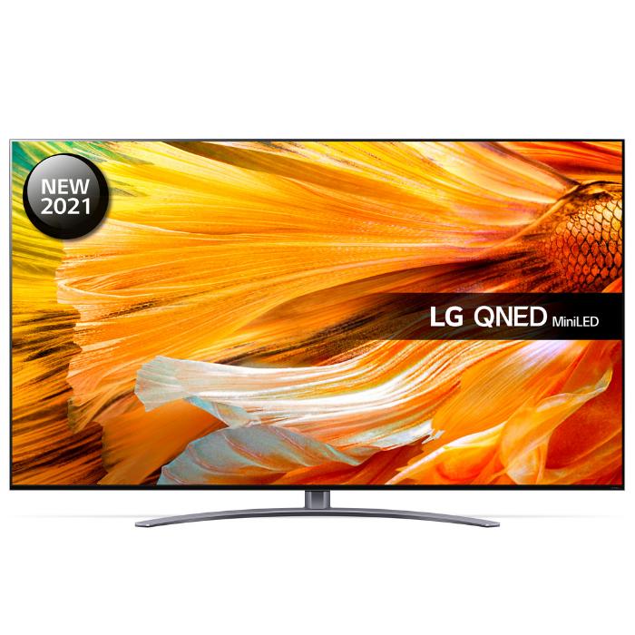 LG 75QNED916PA 75' 4K QNED TV
