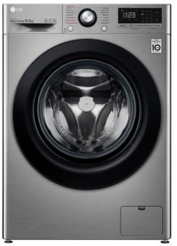 Image of LG F4V310SSE Washing Machine