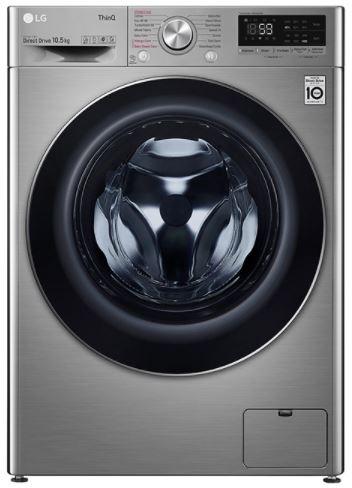 Image of LG F4V710STSE 10.5Kg Washing Machine