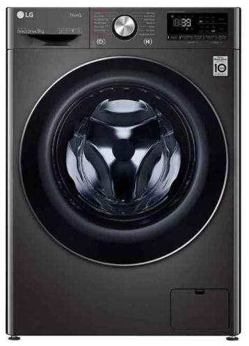 Image of LG F4V909BTSE Turbowash360™ 9Kg Washing Machine
